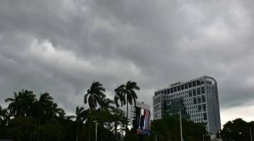 Mejora el pronóstico de lluvias para Tabasco tras disiparse la depresión tropical Iota