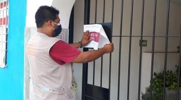 Suspende Salud 313 establecimientos por incumplir medidas sanitarias contra Covid-19