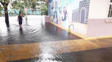 Aumenta a 400 número de escuelas afectadas, reporta SETAB