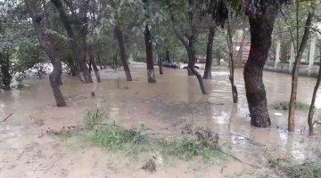 Lluvias fuertes en Guatemala provocan inundaciones en departamentos como Quiché, Huehuetenango e Izabal