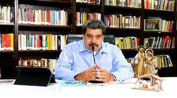 Anuncia Maduro última semana de cuarentena radical en Venezuela, para que diciembre sea flexible