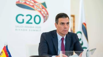 España anuncia plan de vacunación contra el COVID-19 para el primer semestre del 2021