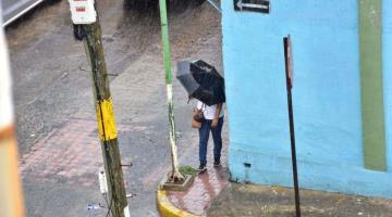 Tabasco iniciará la semana con posibilidad de chubascos, informa Conagua