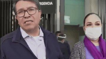 Envía Senado 8 toneladas de víveres a Tabasco y Chiapas para apoyar a damnificados