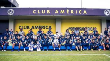 """América afirma que no abrirá el Estadio Azteca para """"ser responsables"""""""