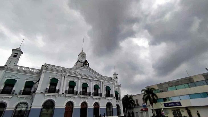 Calor y baja probabilidad de lluvia se espera para hoy en Tabasco