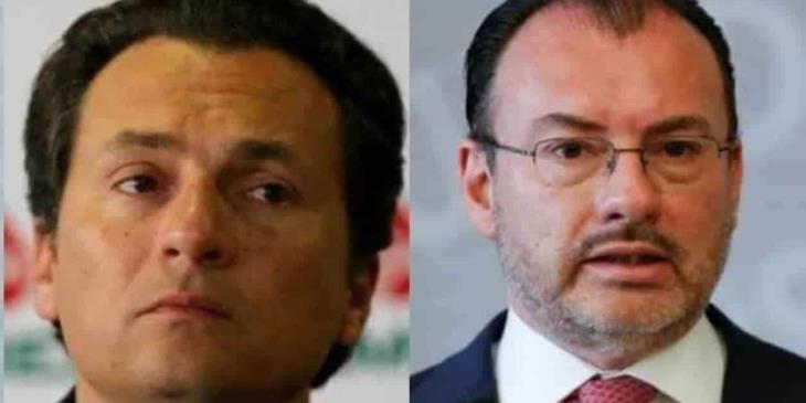 Tras acusaciones de Emilio Lozoya, la UIF investiga a Luis Videgaray