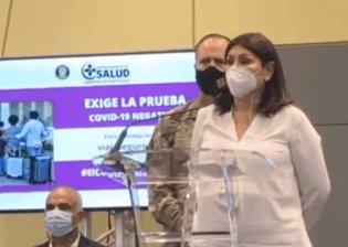 Estima Puerto Rico iniciar en diciembre de 2020 su programa de vacunación contra el Covid-19