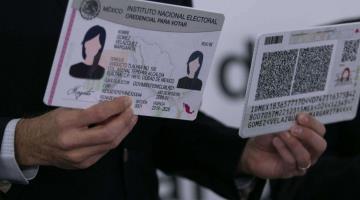 Más de 96 mil tabasqueños no han renovado su credencial de elector: INE