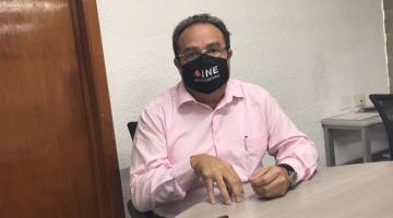 El INE no le teme ni al abstencionismo ni a la pandemia: Vocal Ejecutivo en Tabasco