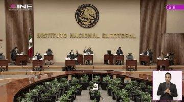 Multa el INE al PRI con 84.3 millones de pesos por intentar vender Lista Nominal en Mercado Libre