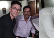 Despide funeraria a tres de sus empleados por tomarse fotos con cuerpo de Maradona