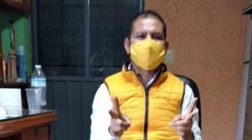 Asesinan a Antonio Hernández, precandidato del PRD a la alcaldía de Chilapa, Guerrero