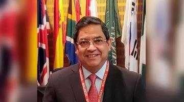 Renuncia Rodrigo Vázquez Colmenares a la Agencia Federal de Aviación Civil