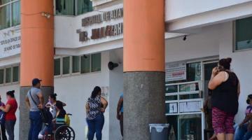 La población de Tabasco debe acudir a tiempo a los hospitales; en las últimas semanas hay un aumento de casos: Salud