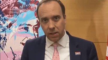 "Pide Reino Unido a Agencia Reguladora evaluar si vacuna contra covid de AstraZeneca puede usarse ""pronto"""
