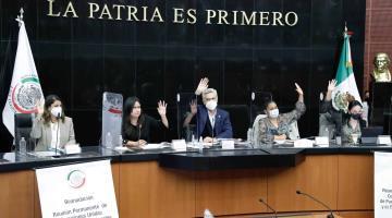 Aprueba el Senado modificaciones a la Constitución en materia de Poder Judicial y la envía a la Cámara de Diputados