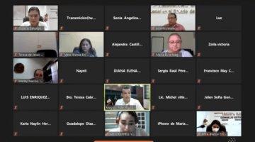 Organiza IEPC primer conversatorio electoral tras reformas aprobadas en Tabasco sobre violencia política en razón de género