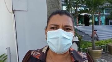 """""""La gente del PRD no votaría por Manuel Andrade, advierte Lidia Izquierdo"""