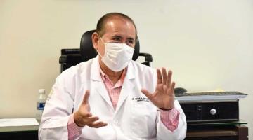 """Rebrote masivo de coronavirus esperado tras las inundaciones no se dio en Tabasco, asegura hospital """"Juan Graham"""""""