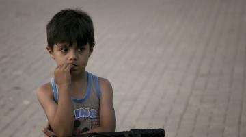Contabilizan 2 mil 731 huérfanos por la pandemia en Ciudad de México