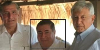 Fallece exdelegado del IMSS en Tabasco, César Antonio Medina Reynes