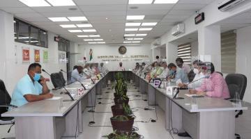 Más de 10 mil tabasqueños buscan ser servidores y capacitadores electorales; solo se habilitarán 889 plazas laborales
