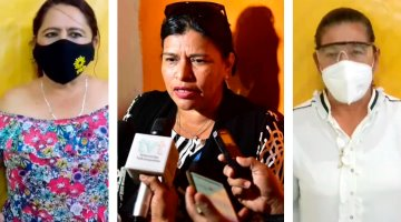 Si Lidia Izquierdo es muy chingona, debe apoyar en el trabajo político del PRD, revira dirigencia municipal