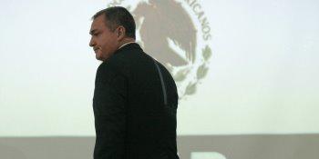 México solicitará la extradición de Genaro García Luna por enriquecimiento ilícito