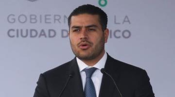 No hay indicios de secuestro o extorsión a empresario francés, precisa Omar García Harfuch