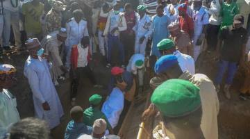 Asesinan al menos a 110 agricultores durante atentado en Nigeria
