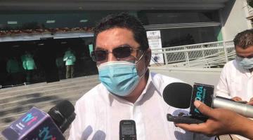 Bancada del PRI sólo busca atraer reflectores políticos al no asistir a Segundo Informe: Jesús de la Cruz