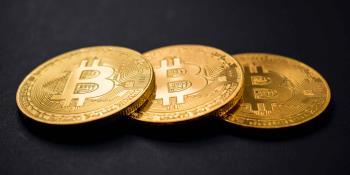 Por primera vez, el bitcoin supera los 19 mil 700 dólares