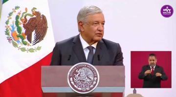 Gobernadores de oposición felicitan a AMLO por sus dos años como Presidente de México