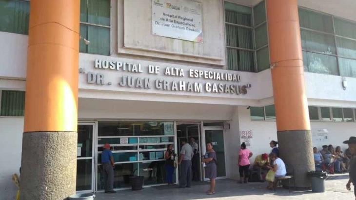 Sigue incrementando número de pacientes activos por Covid en Tabasco; llegan a 955