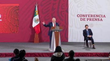 Rechaza AMLO propuesta de Alianza Federalista de reunirse con ellos