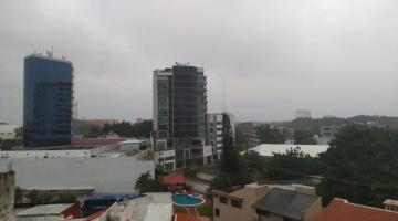 Pronostican para hoy domingo lluvias muy fuertes en la Sierra y Ríos