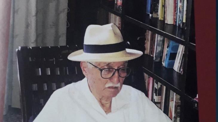 Fallece el abogado Payambé López Falconi, papá del gobernador, Adán Augusto López Hernández