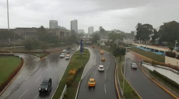 Centro y Chontalpa, concentraron las lluvias más importantes del Frente Frío 18, aunque no generaron afectaciones: IPCET