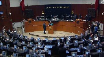 Senadores aprueban obligación de que el aumento del salario mínimo sea mayor a la inflación