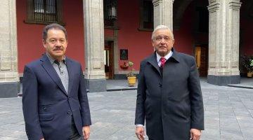 Agradece Obrador a legisladores del país por las reformas logradas en periodo de sesiones