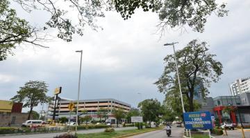 Baja intensidad de lluvias en Tabasco tras paso del Frente Frío 21; prevén precipitaciones de 25 mm