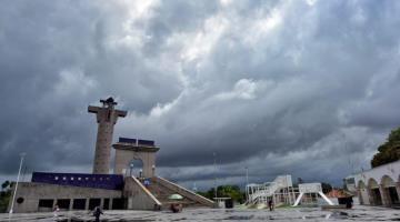 Lluvias de hasta 50 milímetros prevé CONAGUA para Tabasco este domingo