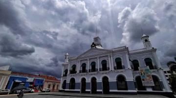 Lluvias intensas de hasta 150 mm se prevén durante la Noche Buena y Navidad en Tabasco