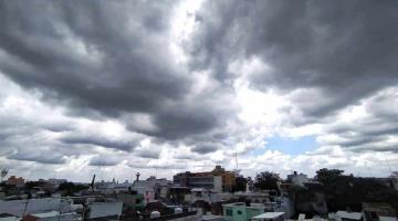 Prevé Conagua bajo potencial de lluvias para hoy Tabasco