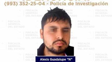 Aprehenden a sujeto por tentativa de homicidio en Cunduacán