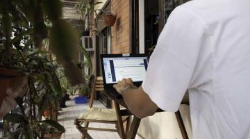 ESPECIAL: Clases en línea no es igual que materias a distancia en la universidad, sostiene catedrática