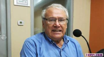 Iniciativa preferente de AMLO está condenada a no prosperar, advierte Rodríguez Prats
