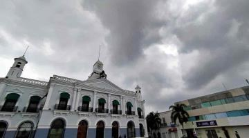 Posibilidad de chubascos aislados, pronostica Conagua para Tabasco en inicio de año