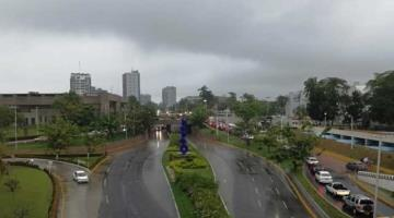 Estima CONAGUA lluvias de hasta 75 milímetros para hoy en Tabasco